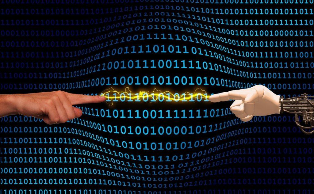 Numérisation des données