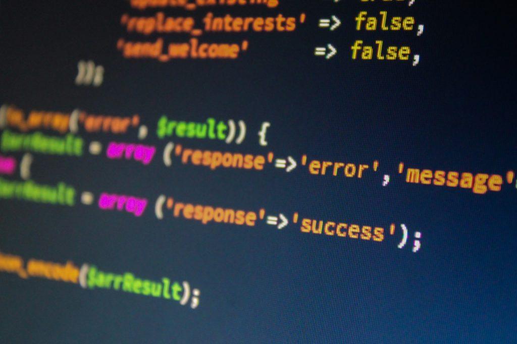 Mise à jour PHP